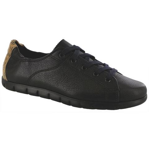 SAS Women's Solstice II Black/Tan