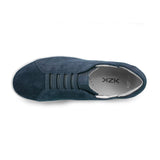 Kizik Miami Women's Casual Shoes Navy Suede
