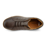 Kizik New York Men's Hands Free Shoes Coffee Gum