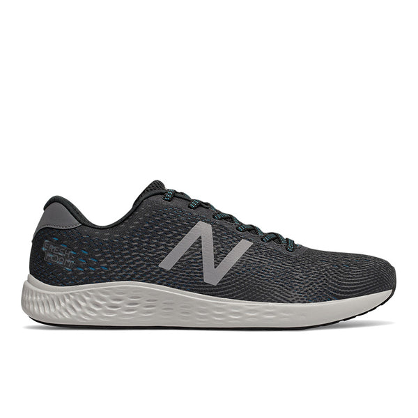 New Balance Men's Arishi Dark Grey