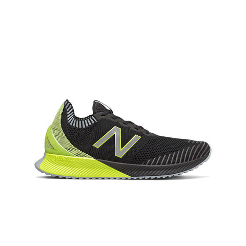 New Balance Men's Fuel Cell Echo Running Shoe Black