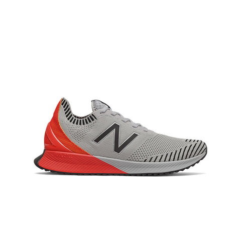 New Balance Men's Fuel Cell Echo Running Shoe Light Aluminum