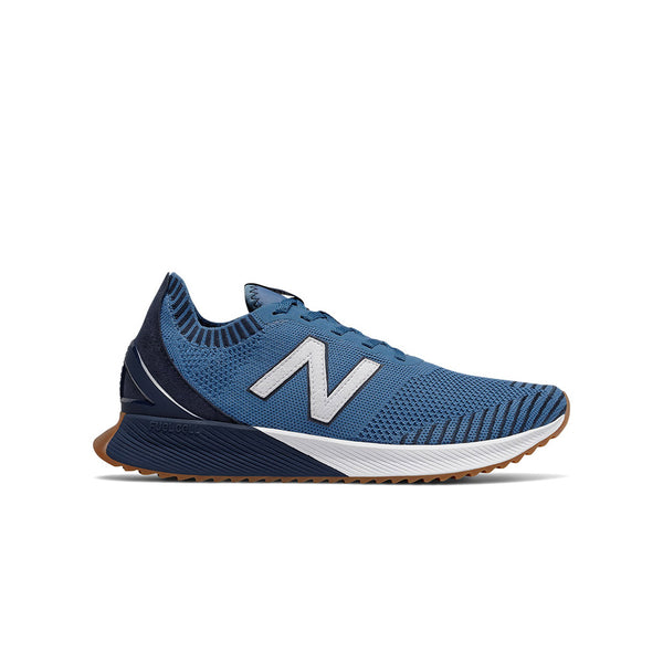 New Balance Men's Fuel Cell Echo Running Shoe Mako Blue