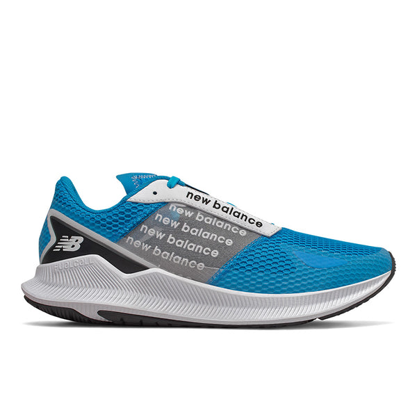 New Balance Men's FuelCell Flite Blue