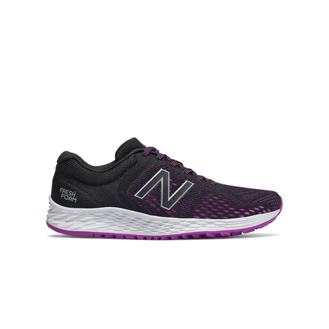 New Balance Women's Arishi running Shoes Black