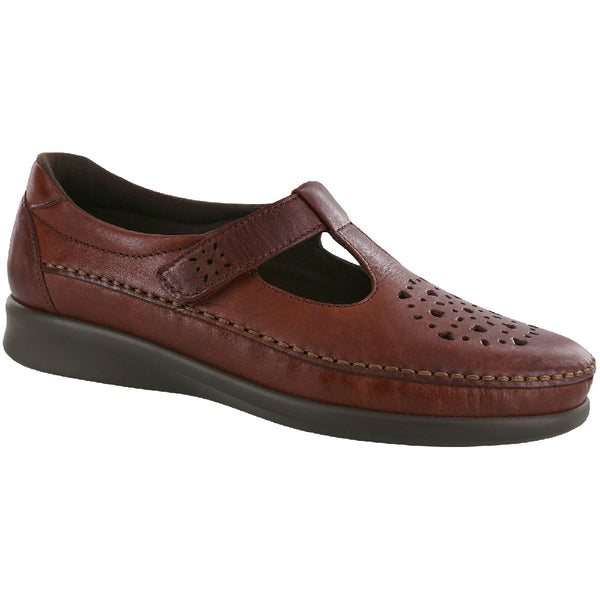 SAS Willow Walnut Slip-on