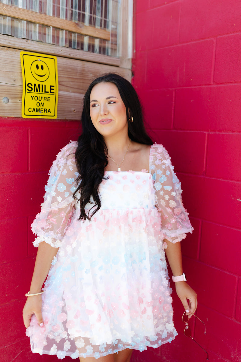 One Shoulder Slouchy Top