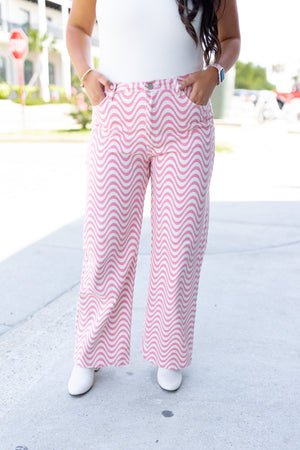 Leopard and Charcoal Cowl Neck Comfy Top