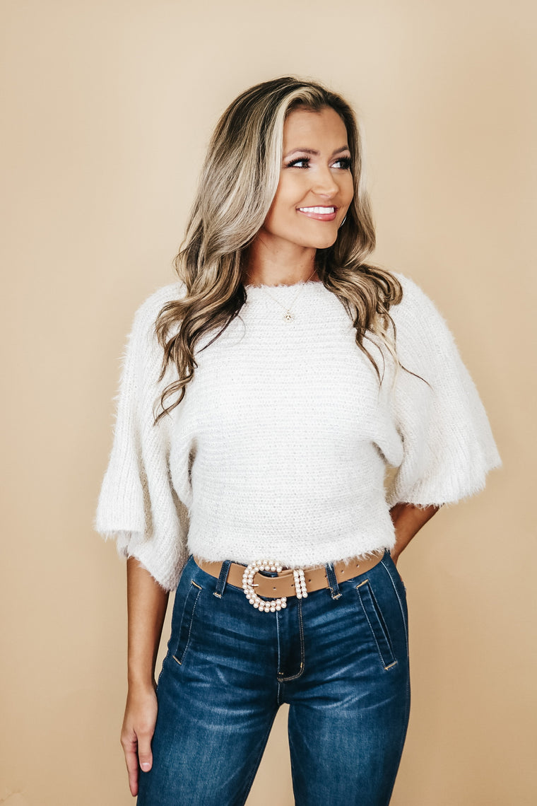 Brandi Denim Skirt