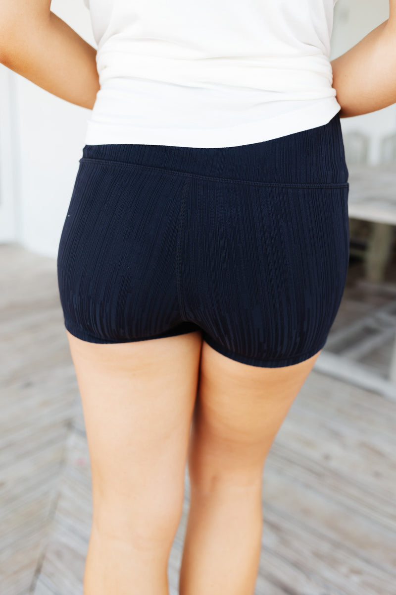 LoveAO Repurposed White and Gold Stud Earrings