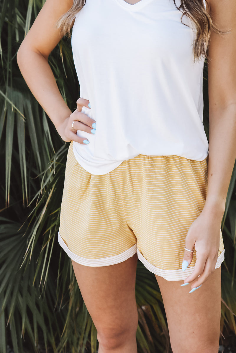 Good Time Relaxed Shorts