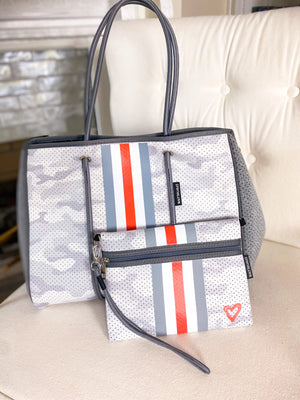 PreneLOVE Kingston Large Tote