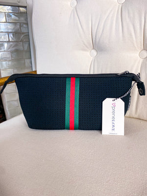 PreneLOVE Oxford Cosmetic Bag