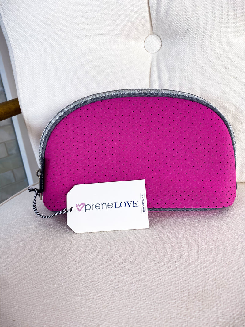 PreneLOVE Wellington Cosmetic Bag