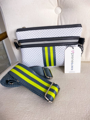 PreneLOVE Belt/Crossbody Essex Bag