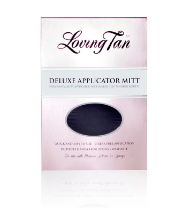 PRE-ORDER: Loving Tan Application Mitt - Fly Boutique