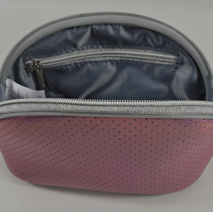 PreneLOVE Lacey Luster Cosmetic Bag