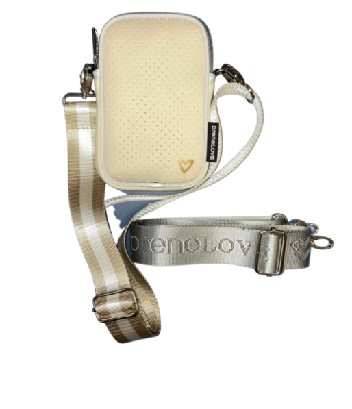 PreneLOVE Laval Phone Bag