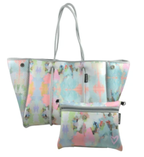 Brooks PreneLOVE Large Tote - Laura Park Designs