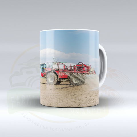 Agrifac Endurance sprayer mug. 1.4