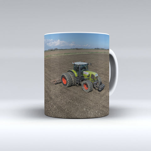 Class Atles 946RZ Cultivating Ceramic Mug