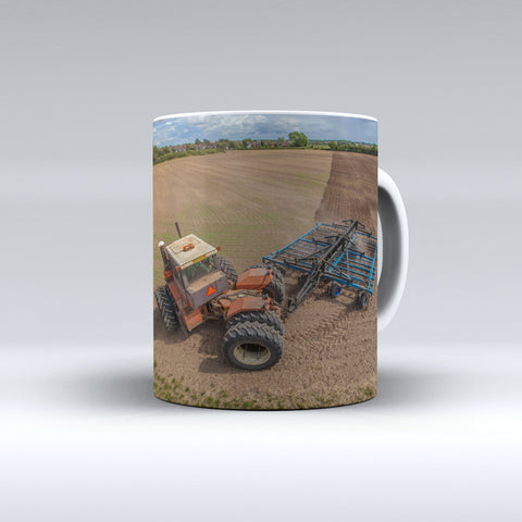 Fiat Versatile Cultivating Ceramic Mug