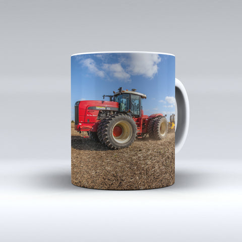 Versatile 435 Cultivating Ceramic Mug