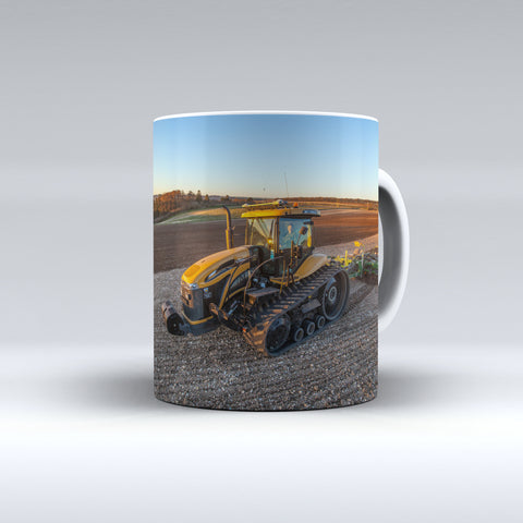 Challenger Crawler Cultivating Ceramic Mug