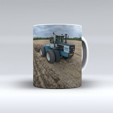 Ford FW 60 Ceramic Mug