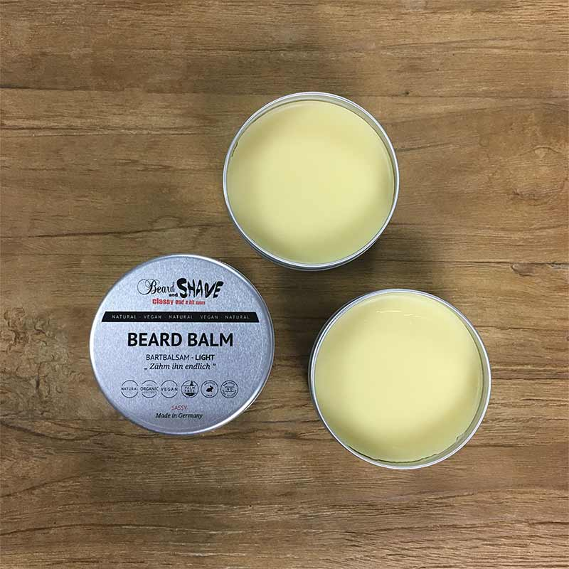 Beard and Shave Balsam