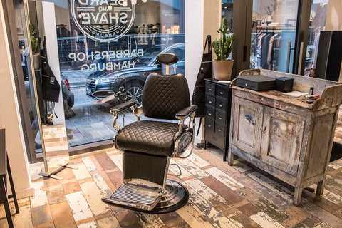 Barbershop Hamburg