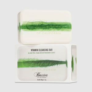 Baxter of California Soap – Körperseife– Lime / Pomegranate
