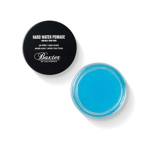 Baxter of California Hard Water Pomade - Beard and Shave