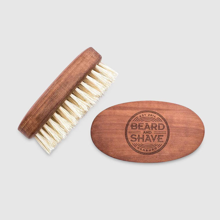 Big Beard Brush Vegan – Große Bartbürste Vegan