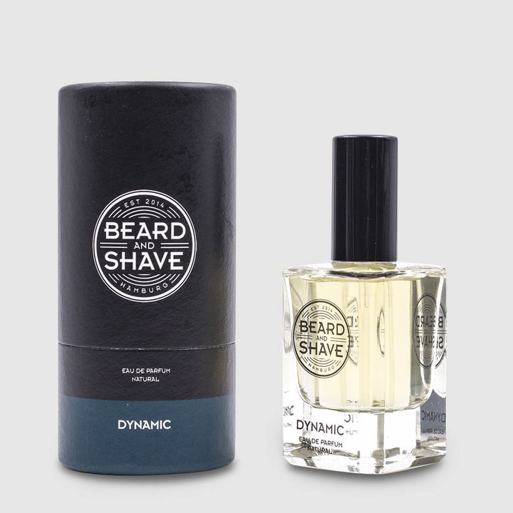 Beard and Shave - Dynamic - Eau de Parfum