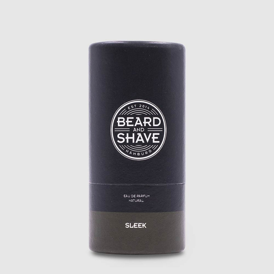 Beard and Shave - Sleek - Eau de Parfum