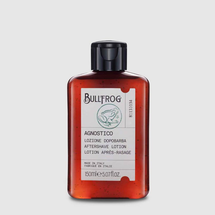 Bullfrog – Agnostico After- Shave Lotion
