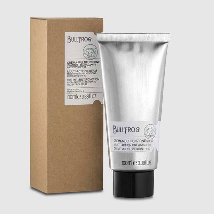 Bullfrog – Multi Action Cream SPF 30 – Multifunktionscreme SPF 30