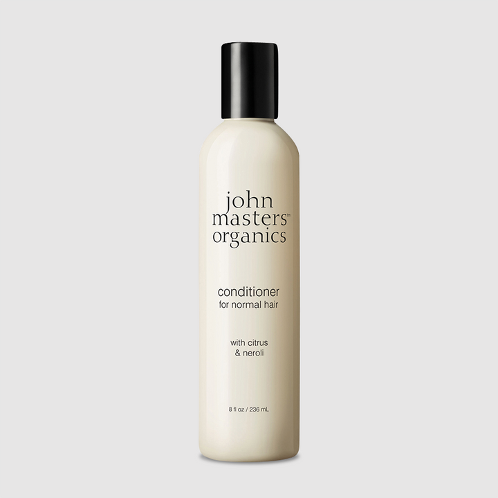 Conditioner for normal hair with Citrus Neroli