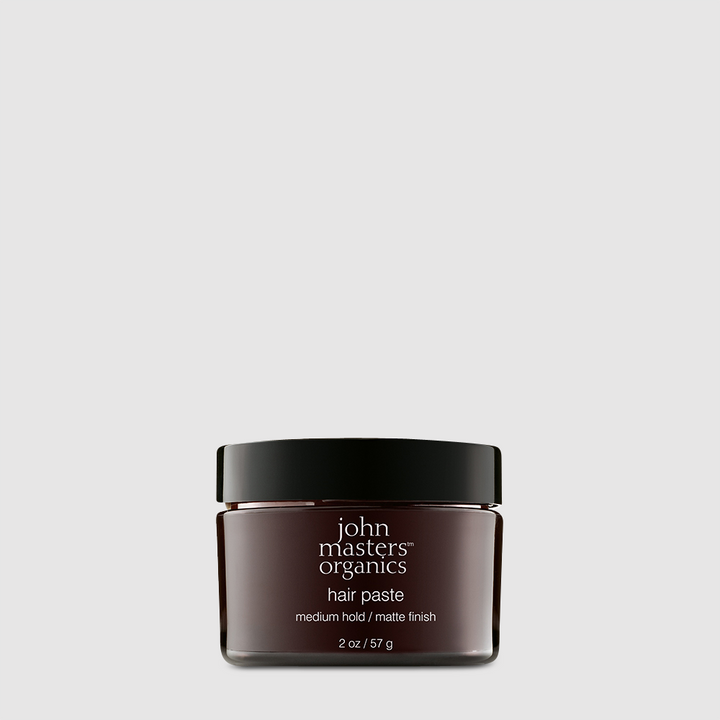Hair Paste - medium hold - matte finish