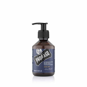 Beard Wash – Azur & Lime – Bartshampoo