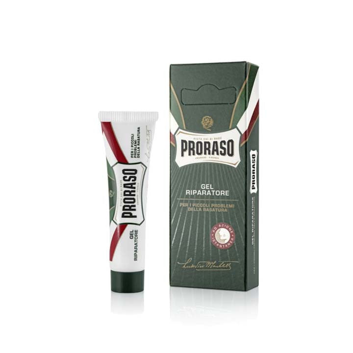 Proraso - Green - Blutstillgel 10 ml - Beard and Shave