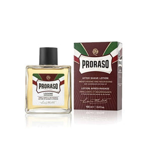Proraso - Red - After Shave 100 ml - Beard and Shave