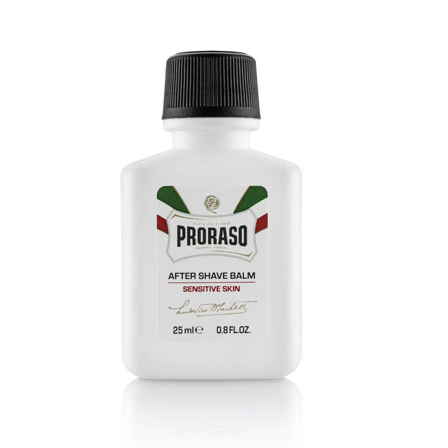 Proraso - White - After Shave Balsam 100 ml – Sensitive Skin