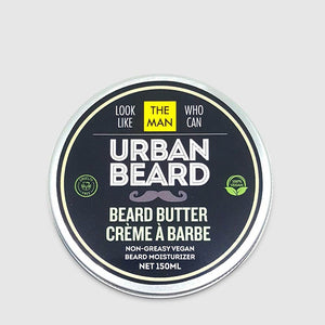 Urban Beard – Beard Butter / Peppermint – Bartbutter / Pfefferminz