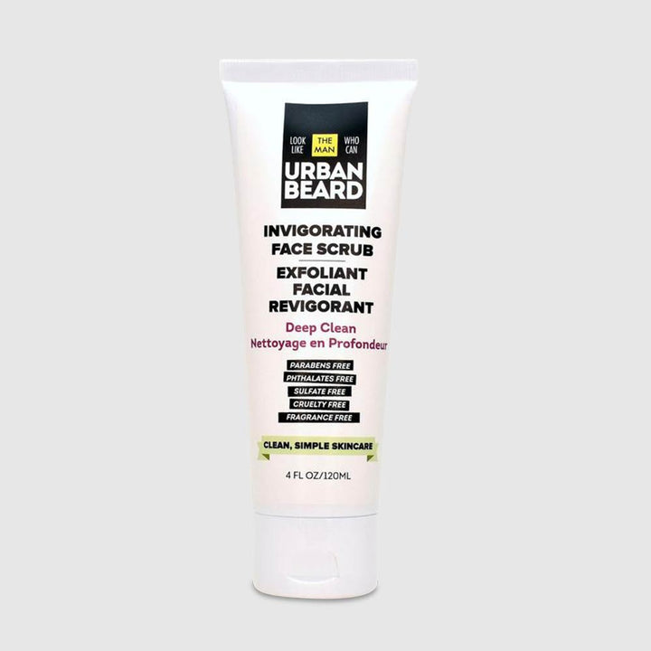 Urban Beard - Face Scrub Deep Clean