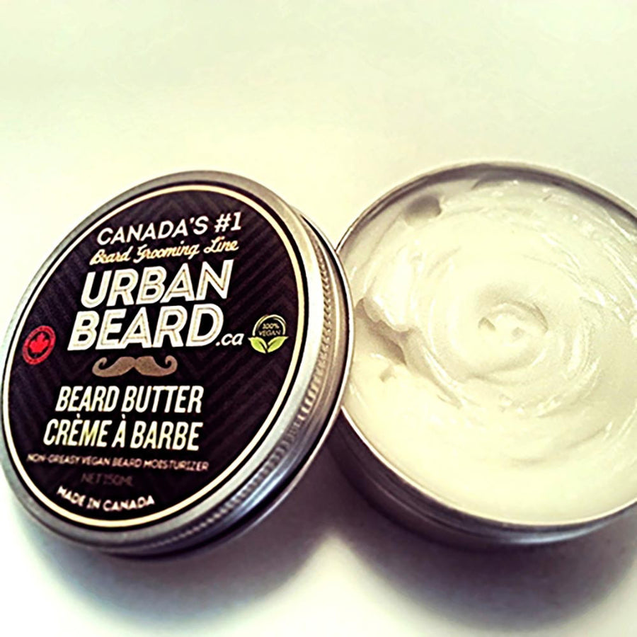 Urban Beard Butter - Beard and Shave