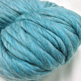 Cascade yarns - super bulky- magnum - summer sky heather 9452