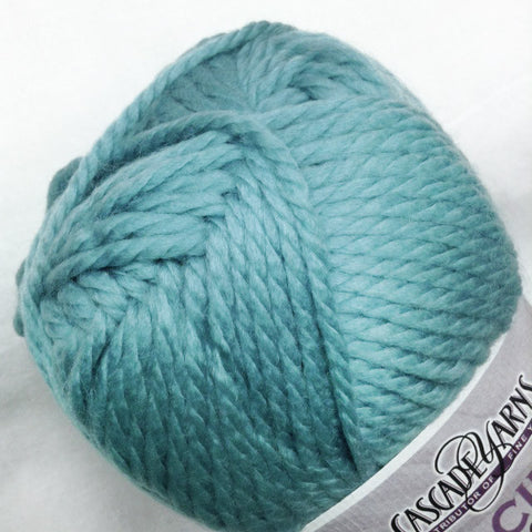 Cascade - Pacific Chunky - Dusty Turquoise - #23