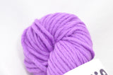 Hikoo - Super Bulky - Zumie - 117 Bright Purple